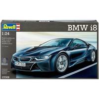 BMW i8 Revell schaal 1:24
