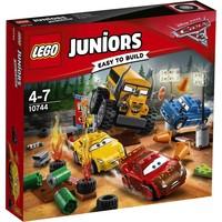 Thunder Hollow Crazy 8 Race Lego
