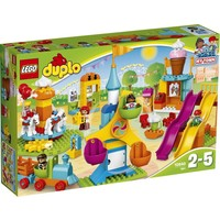 Grote kermis Lego Duplo