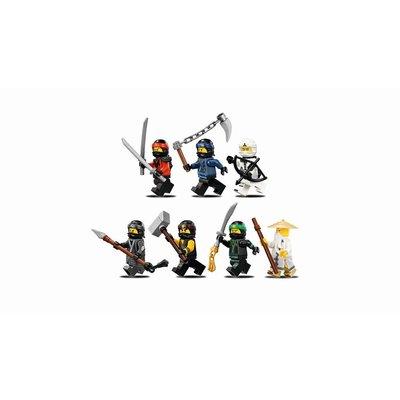 LEGO Destiny`s  Bounty Lego