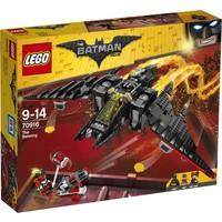 De Batwing Lego