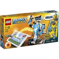 Creatieve gereedschapskist Boost Lego: Vernie