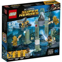 Slag om Atlantis Lego