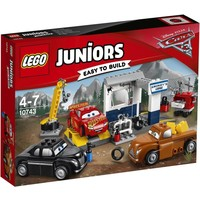 Smokey`s Garage Lego