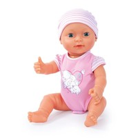 Newborn Baby Piccolina Bayer: 40 cm