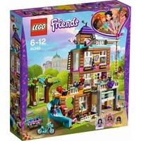 Vriendschapshuis Lego