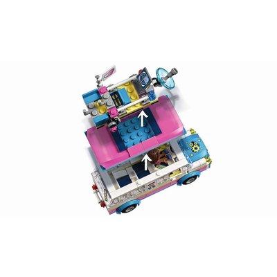 LEGO Olivia`s missievoertuig Lego