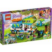 Mia`s camper Lego
