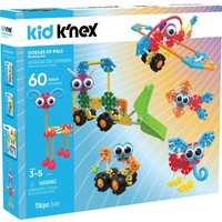 Oodles of Pals Kid K`nex: 116 stuks