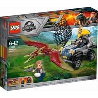 Achtervolging van Pteranodon Lego