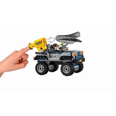 LEGO Achtervolging van Pteranodon Lego
