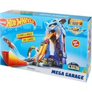 Hot Wheels Garage Hotwheels