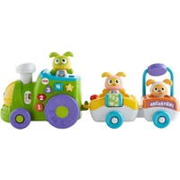 BeatBo trein Fisher-Price