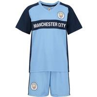 Minikit Manchester City