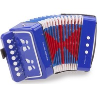 Accordeon medium New Classic Toys 19x19x10 cm