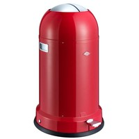 Wesco Kickmaster Classic Soft 33l Rood