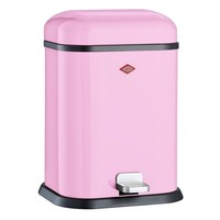 Wesco Single Boy 13l Roze