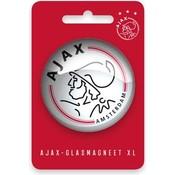 Magneet XL Ajax logo