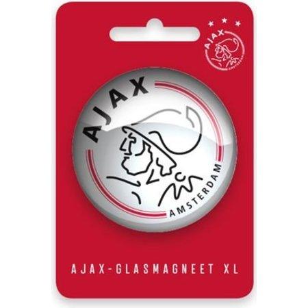 AJAX Amsterdam Magneet XL Ajax logo