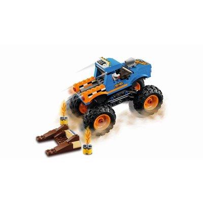 LEGO Monstertruck Lego
