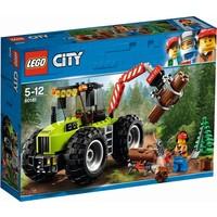 Bostractor Lego