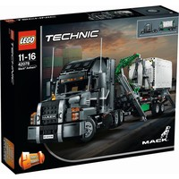 Mack Anthem Lego