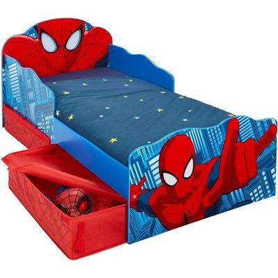 Spider-Man Bed Kind Spider-Man 142x77x64 cm