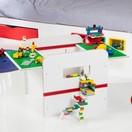Non-License Speelgoedkist Room2Build 44x43x40 cm