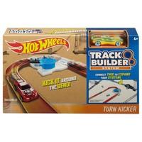 Track Builder Turn Kicker Hotwheels