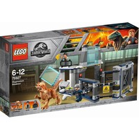 Ontsnapping van Stygimoloch Lego