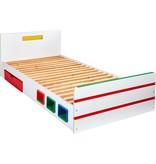 Non-License Bed Kind Room2Build 200x96x60 cm