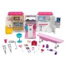 Barbie Ambulance Barbie