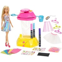 Confetti design studio Crayola Barbie