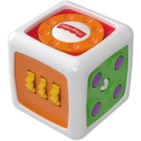 Eerste Fidget Kubus Fisher-Price