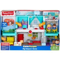 Handige helpers Huis Little People