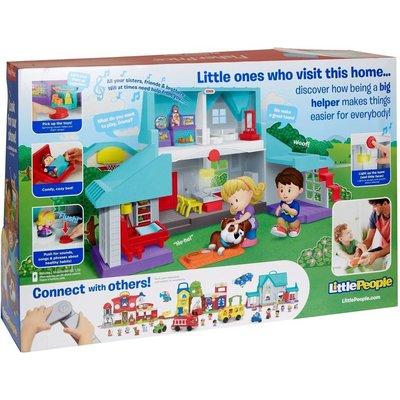 Little People Handige helpers Huis Little People
