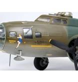 Revell Aircraft B-17F Memphis Belle Revell: schaal 1:48