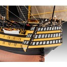 Revell Ships H.M.S. Victory Revell: schaal 1:225
