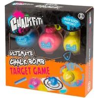 Ultimate Chalk Slamz Target Game Chalkfiti