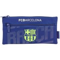 Etui barcelona FCB 22x11x1 cm