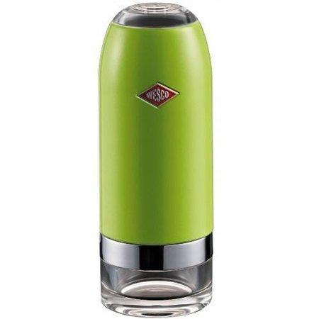 Wesco Wesco Zout- / Pepermolen Lime