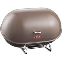 Wesco Single Breadboy Warm Grey