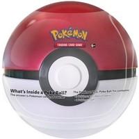 Pokemon Pokeball tin