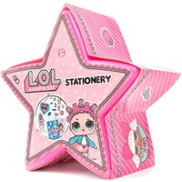 L.O.L. Ster Stationery verrassing groot