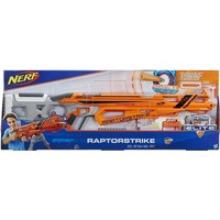 N-strike Elite Accustrike Raptorstrike Nerf