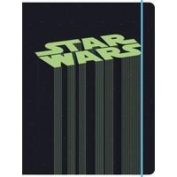 Elastomap Star Wars 35x26 cm