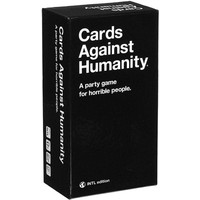 Cards Against Humanity INTL edition V2.0