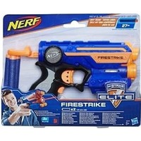 N-strike Elite Firestrike Nerf