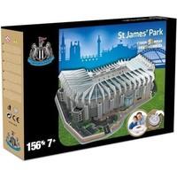 Puzzel Newcastle St James Park 156 stukjes