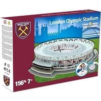Puzzel West Ham London Olympic 156 stukjes